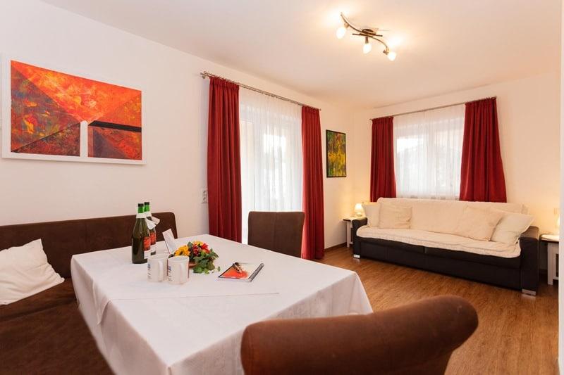 appartement saalbach ferienwohnung 2-1