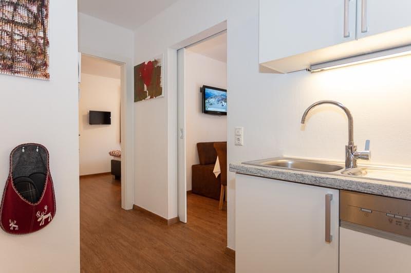 appartement saalbach ferienwohnung 2-11
