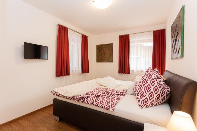 appartement saalbach ferienwohnung 2-14