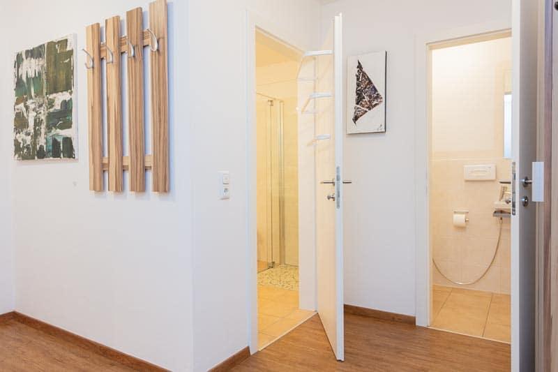 appartement saalbach ferienwohnung 2-4