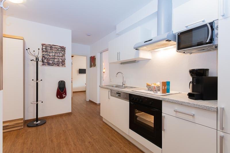 appartement saalbach ferienwohnung 2-5