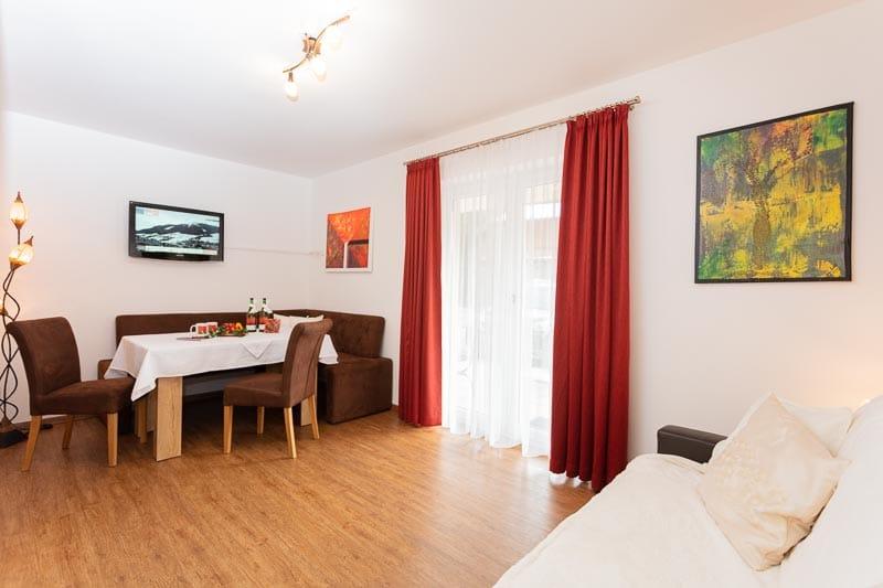 appartement saalbach ferienwohnung 2-7