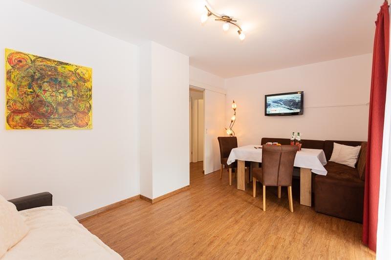 appartement saalbach ferienwohnung 2-8