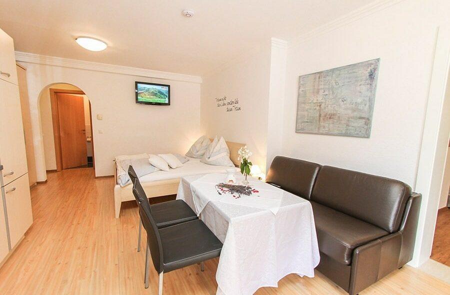 appartement saalbach ferienwohnung 1-2