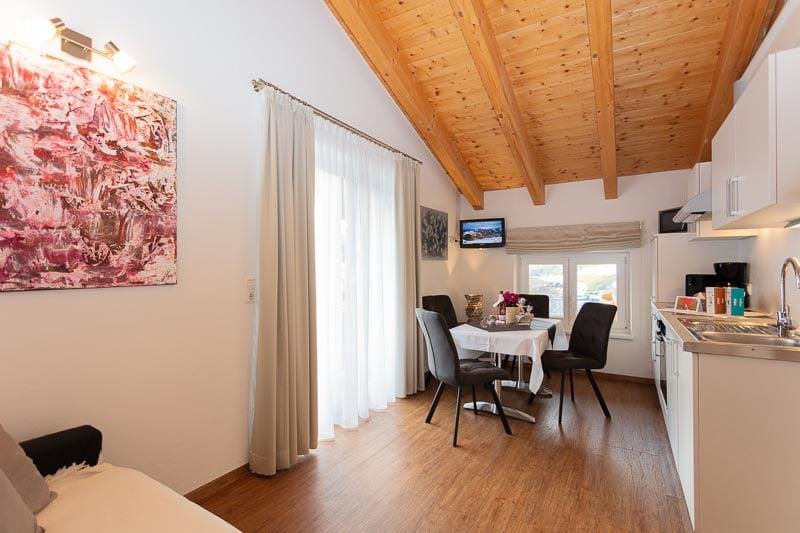 appartement saalbach ferienwohnung 4-12