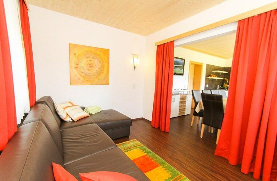 appartement saalbach ferienwohnung 5-6